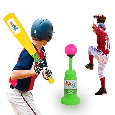 olcso Balls és kiegészítők-Labdák Baseball játékok Ütőssport-játék Golf Baseball Környezetbarát anyag ABS Uniszex Fiú Lány Játékok Ajándék 1 pcs