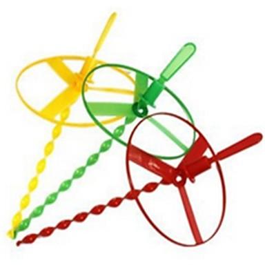 olcso repülő kütyük-Repülő kütyü Játékok Kör Műanyagok Gyermek Uniszex Darabok