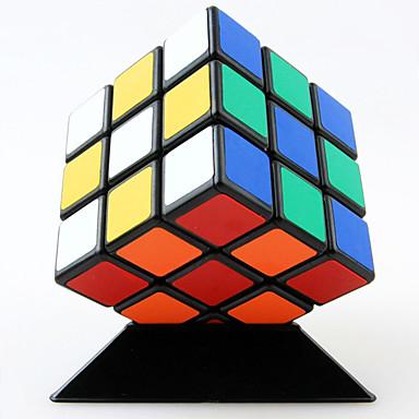 Magic Cube IQ Cube Shengshou 3*3*3 Cub Viteză lină Cuburi Magice Alină Stresul puzzle cub nivel profesional Viteză Profesional Clasic & Fără Vârstă Pentru copii Adulți Jucarii Băieți Fete Cadou