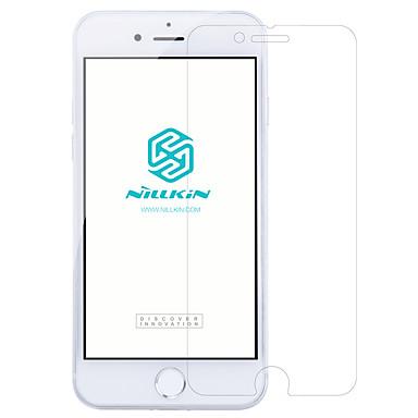 voordelige iPhone screenprotectors-AppleScreen ProtectoriPhone 8 High-Definition (HD) Voorkant screenprotector 1 stuks PET