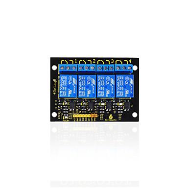 voordelige Relais-2016 nieuw! keyestudio 4-kanaals 5v relais module voor arduino
