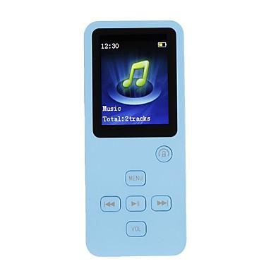 olcso MP3/MP4 lejátszók-MP4Media Player8 GB