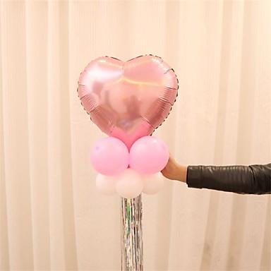 povoljno Dekoracija doma-10pcs / set kićanka vrpca aluminija balon vjenčanje obljetnice rođendan dekoracije ukrasne bar zavjese kićankom