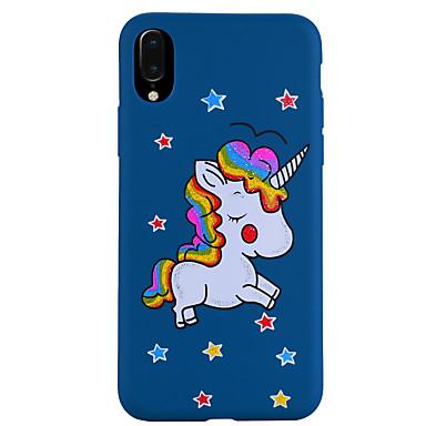 coque unicorn iphone x