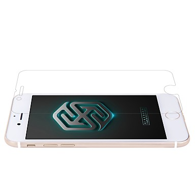 voordelige iPhone screenprotectors-AppleScreen ProtectoriPhone 8 Ultra dun Voorkant screenprotector 1 stuks PET