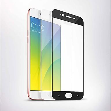 voordelige iPhone screenprotectors-AppleScreen ProtectoriPhone 8 9H-hardheid Voorkant screenprotector 1 stuks Gehard Glas