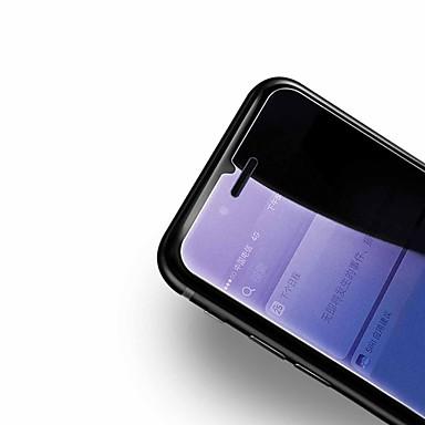 olcso iPhone 8 képernyővédő fóliák-AppleScreen ProtectoriPhone 8 9H erősség Kijelzővédő fólia 1 db Edzett üveg
