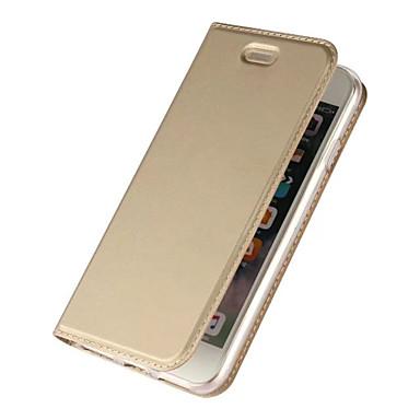 coque pour apple iphone 7 plus iphone 7 iphone 6s plus porte carte avec support clapet