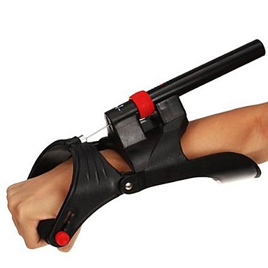 baratos Alicate para Exercícios-Hand Grip Fortalecedor de Punho Esportes ABS Exercício e Atividade Física Retratável Durável Para Homens