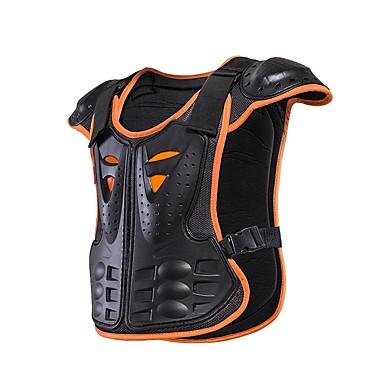 voordelige Beschermende uitrusting-HEROBIKER MC1006OR Motor beschermende uitrusting voor Jack Allemaal Polyesteri / Nylon