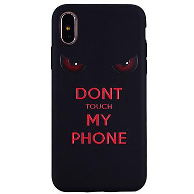 coque iphone 7 phrase