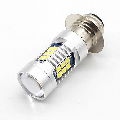 voordelige Motorverlichting-SO.K Motor Lampen 7 W SMD 3030 800 lm 21 Koplamp Alle jaren