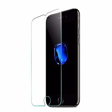お買い得  iPhone 7 用スクリーンプロテクター-スクリーンプロテクター のために iPhone 7 強化ガラス 1枚 スクリーンプロテクター ハイディフィニション(HD) / 2.5Dラウンドカットエッジ / 超薄型