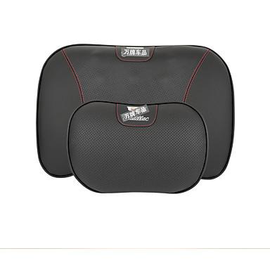 povoljno Dodaci za unutrašnjost auta-Jastučići za struk Jastuci za struku Koža Za Cadillac Sve godine General Motors XT5 ATSL XTS CT6