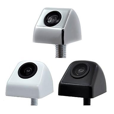 Недорогие Камеры заднего вида для авто-Ziqiao мини водонепроницаемый автомобильный парктроник инвертирует камеру заднего вида ccd hd автомобильная камера заднего вида 170 градусов