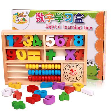 olcso gyerekek Puzzle-Építőkockák Matematikai játékok Stresszoldó Újdonság Család Környezetbarát Új design Klasszikus Gyermek Felnőttek Játékok Ajándék / Stressz és szorongás oldására