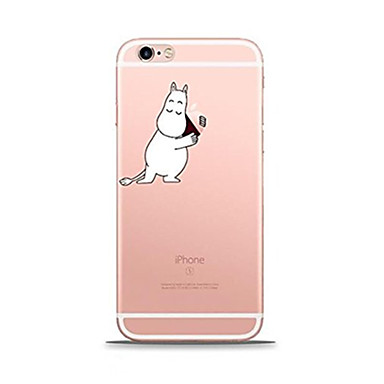 coque transparente motif iphone 8
