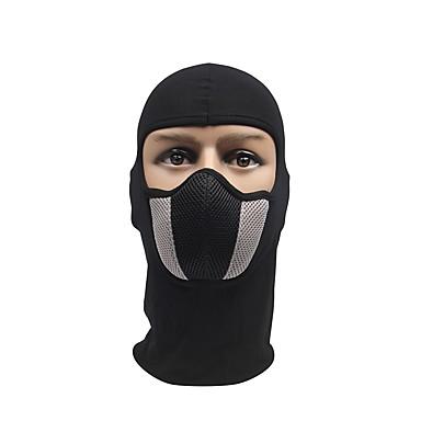 voordelige Beschermende uitrusting-herobiker mmz1001 beschermende kleding voor herenmasker heren 100% katoen netto ademende winddichte bescherming van hoge kwaliteit