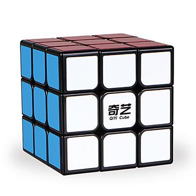 ieftine Cuburi Magice-Magic Cube IQ Cube QIYI SAIL 6.8 122 3*3*3 Cub Viteză lină Cuburi Magice Alină Stresul puzzle cub Profesional Pentru copii Adulți Jucarii Băieți Fete Cadou