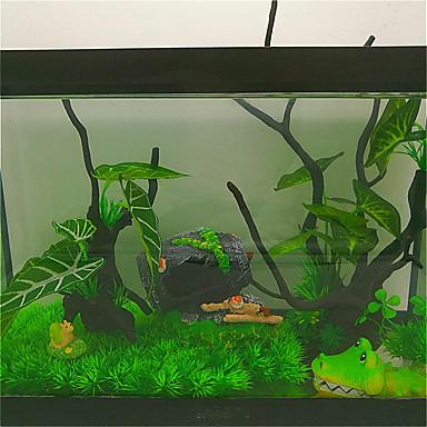 olcso Kiegészítők akváriumokhoz és halaknak-Akváriumok Other Egyéb Anyag