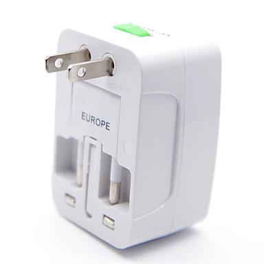 olcso Intelligens Plug-töltő átalakító globális plug in konverter dugó