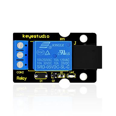 voordelige Relais-keyestudio easy plug single relay module voor arduino