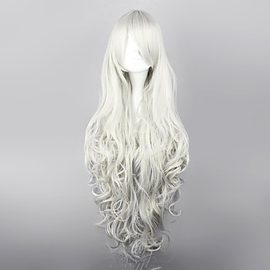 Cosplay Wigs Black Butler Queen Victoria Anime Cosplay Wigs 36 Inch