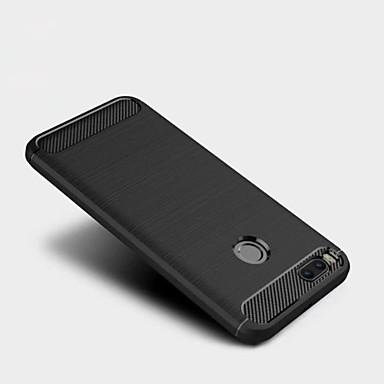 Θήκη Za Xiaomi Xiaomi Redmi Note 4X / Xiaomi Redmi Note 4 / Xiaomi Redmi Note 3 Mutno Stražnja maska Jednobojni Mekano TPU / Xiaomi Redmi 4A / Xiaomi Mi Max / Xiaomi Mi 6 / Xiaomi Mi 5s
