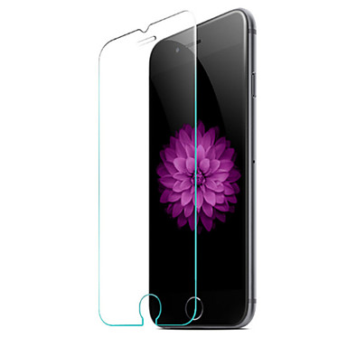 AppleScreen ProtectoriPhone 6s Plus High-Definition (HD) Voorkant screenprotector 1 stuks Gehard Glas