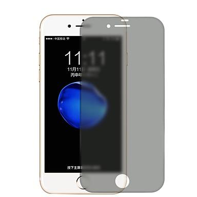 voordelige iPhone screenprotectors-AppleScreen ProtectoriPhone 8 Explosieveilige Voorkant screenprotector 1 stuks Gehard Glas