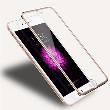 voordelige iPhone screenprotectors-AppleScreen ProtectoriPhone 6s Spiegel Scherm Beschermer 1 stuks Gehard Glas