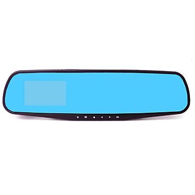 720p G-Sensor / 720P / Video Out Auto DVR 120 graden Wijde hoek 3MPCMOS 2.8 inch(es) Dash Cam met Bewegingsdetectie Neen Autorecorder