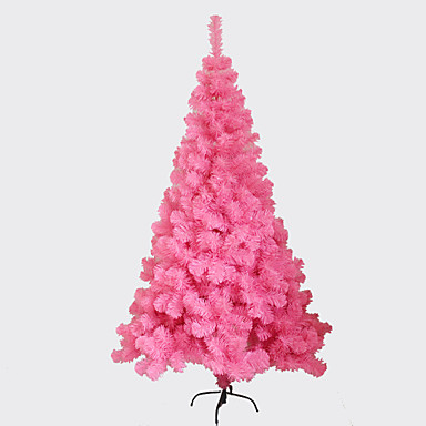 Rosa del rbol de navidad el rbol de navidad de color rosa 120cm decoraci n de navidad - Arboles de navidad rosa ...