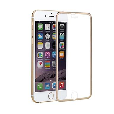 voordelige iPhone screenprotectors-AppleScreen ProtectoriPhone 7 Spiegel Scherm Beschermer 1 stuks Gehard Glas