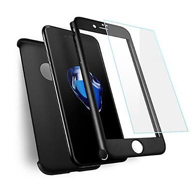 olcso iPhone 8 képernyővédő fóliák-AppleScreen ProtectoriPhone 8 High Definition (HD) Képernyővédő fólia 1 db Edzett üveg
