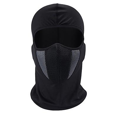olcso Bukósisakok & maszkok-ziqiao motorkerékpár taktikai kerékpározás kerékpáros sarki katonák védő teljes arc maszk