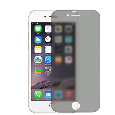 voordelige iPhone 6s / 6 screenprotectors-XIMALONG Screenprotector voor Apple iPhone 6s / iPhone 6 Gehard Glas 1 stuks Voorkant screenprotector Explosieveilige / Mat / Krasbestendig