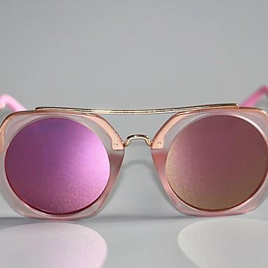 voordelige Kinderen Glazen-Kinderen Unisex Hars met metalen clip Glazen blauw / Blozend Roze Een maat