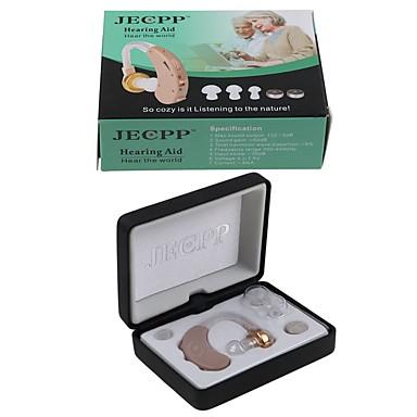 Недорогие Все для здоровья и личного пользования-jecpp v - 135 бит громкость регулируемый усилитель звука усилитель звука слуховой аппарат