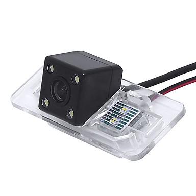 Недорогие Камеры заднего вида для авто-ziqiao® задний вид сзади камера заднего вида для bmw e46 e39 bmw x3 x5 x6 e60 e61 e62 e90 e91 e92