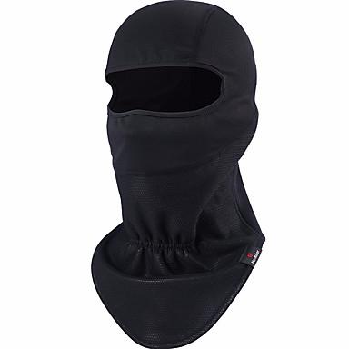 voordelige Beschermende uitrusting-Herobiker motorhelm masker winddicht motorfiets gezichtsmasker hoed hals fleece bivakmuts muts winter hoeden bivakmuts nek