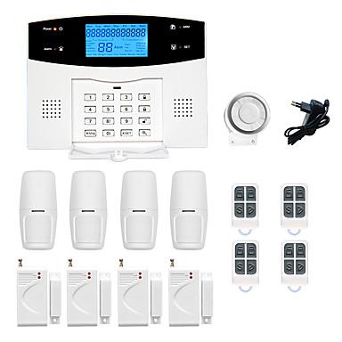 billige Sikkerhedscensorer-433MHz SMS Telefon 433MHz GSM TELEFON