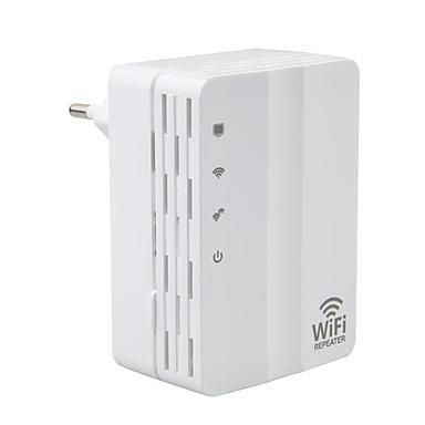 povoljno Umrežavanje-wifi ekstender repeater 300Mbps 2.4GHz Wifi Range Extender AD-607U