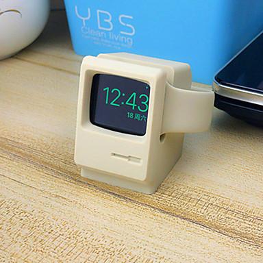 voordelige Apple Watch-bevestigingen & -houders-Apple Watch Alles-in-1 silica Gel Bureau