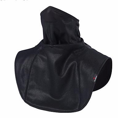 Herobiker motorfiets thermische bivakmuts sjaal motorfiets hoofddeksels nek fleece caps sjaal bivakmuts winddicht warm moto masker