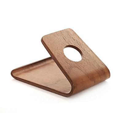 Недорогие Крепления и держатели для Apple Watch-Apple Watch Other деревянный Стол