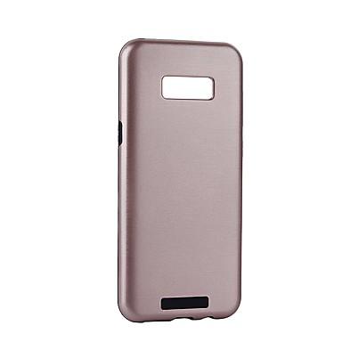 povoljno Maske za mobitele-Θήκη Za Samsung Galaxy S8 Plus / S8 Lak Stražnja maska Jednobojni Tvrdo PC