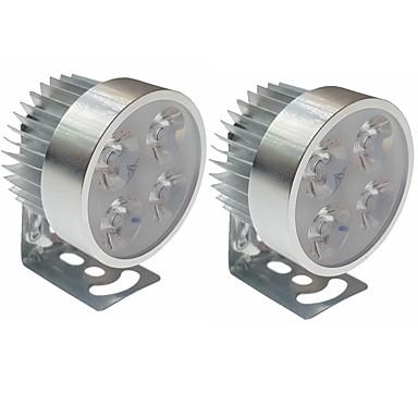 זול תאורה קדמית לרכב-SENCART נורות תאורה 4W לד משולב 4 פנס ראש
