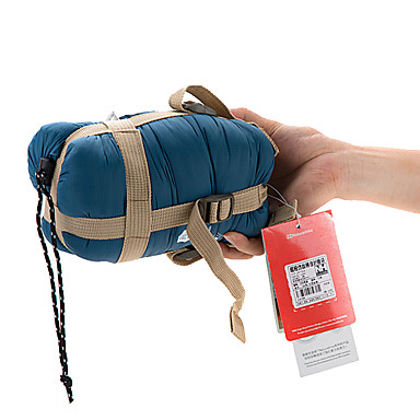 Naturehike Mini Ultralight Sleeping Bag Outdoor Single 10 C Envelope Rectangular T Cotton Portable Keep Warm Ultra Light Ul For Hiking Camping