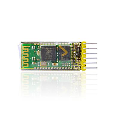 olcso Modulok-keyestudio hc-05 bluetooth átviteli modul az arduino bottom master slave-hez